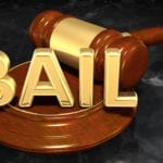bail bond collateral
