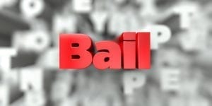 bail bond terms