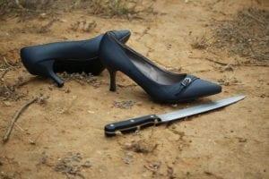 domestic violence felony