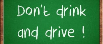 Do Not Drink and Drive: 3 Alternatives for Getting Home Safe