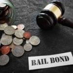 do you get bail money back