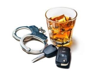 Is a DUI a Felony in NC