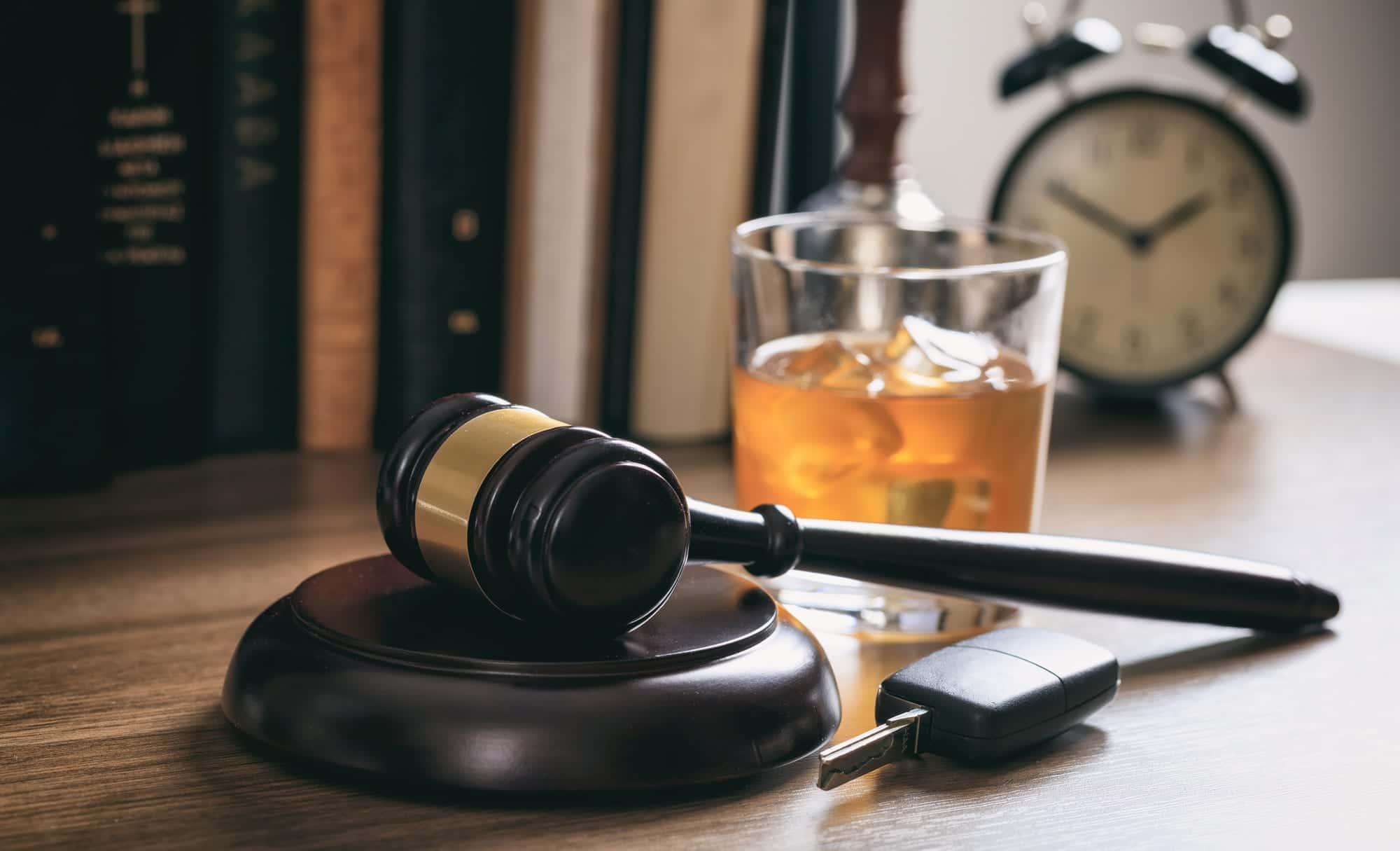 drunk driving attorney