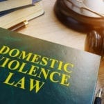 punishment for domestic violence