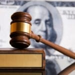 what is unsecured bail