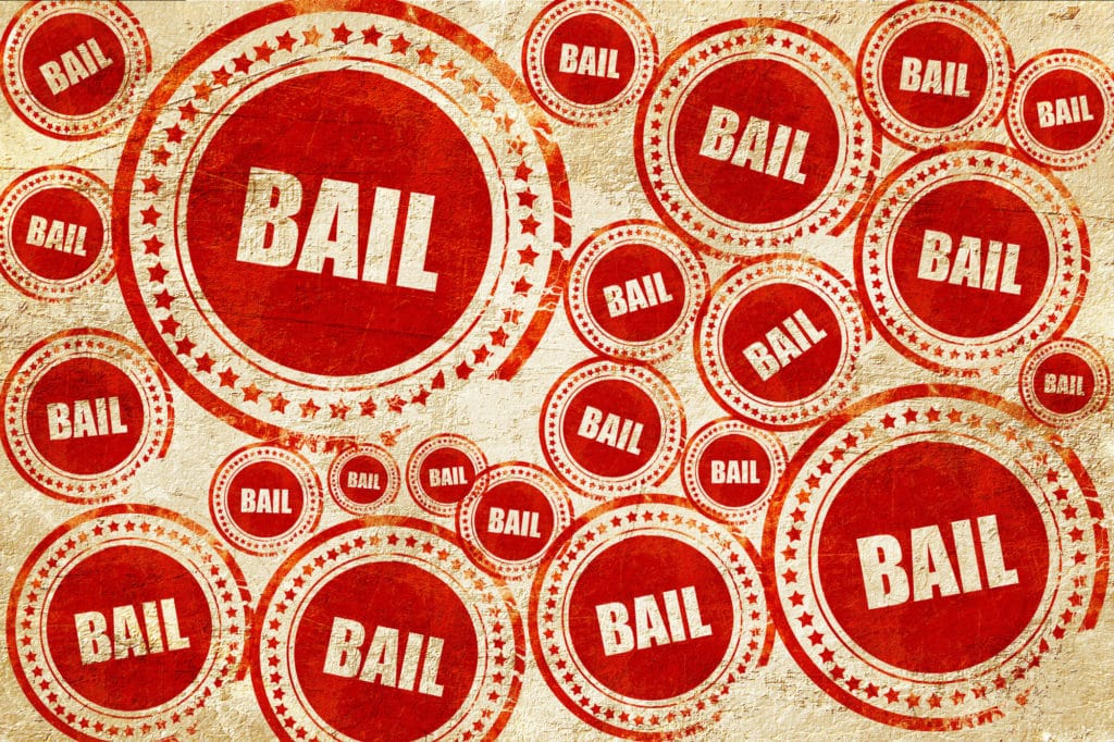bail bond financing